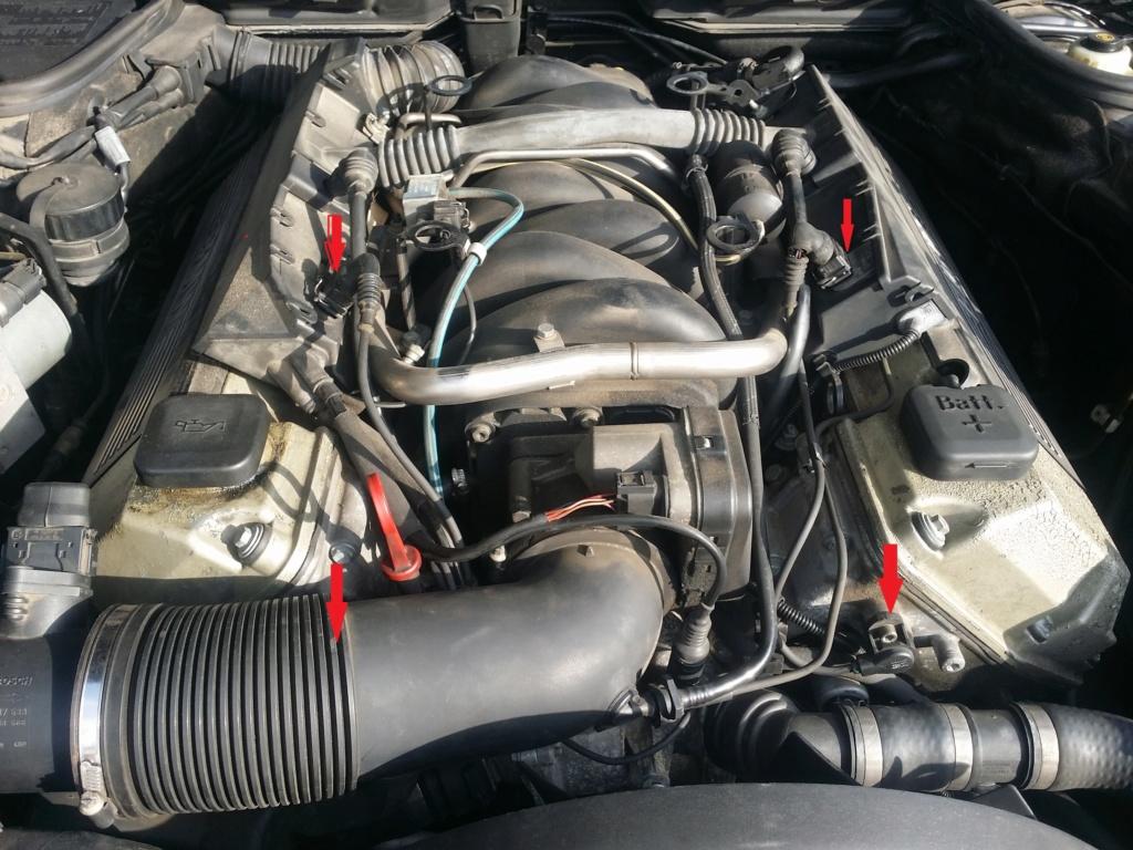 735i moteur cale a chaud  20181010