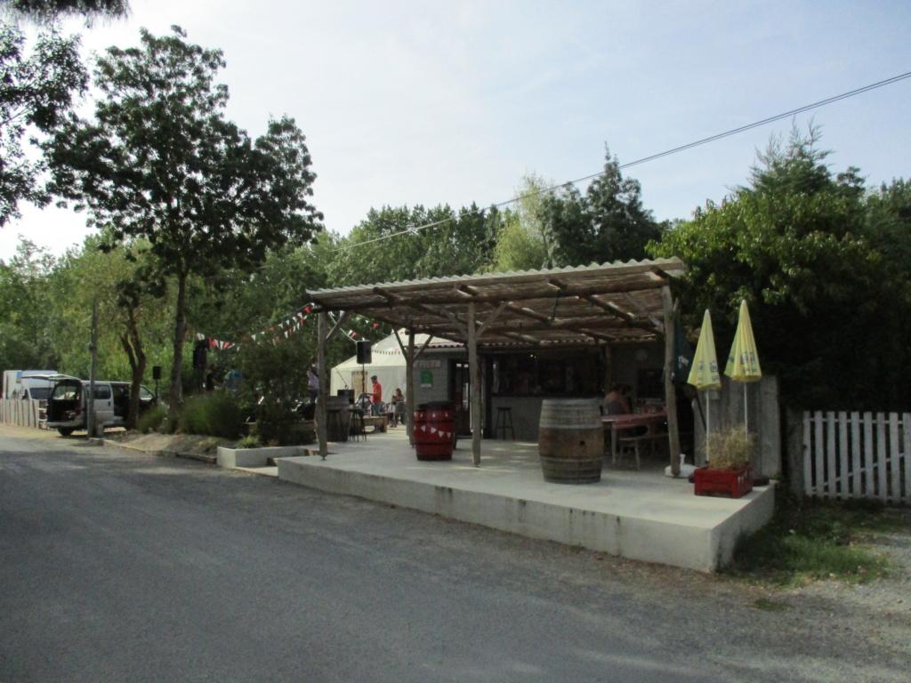 Camping O p'tit marais - Vix (85) dans le marais poitevin Img_0911