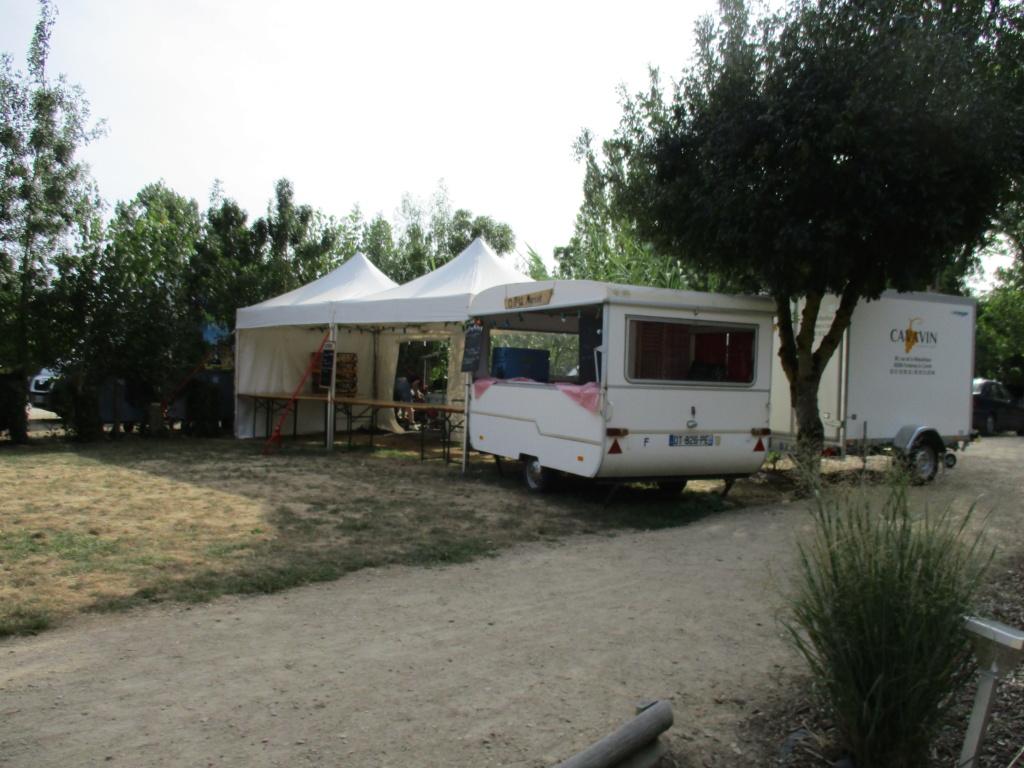 Camping O p'tit marais - Vix (85) dans le marais poitevin Img_0915