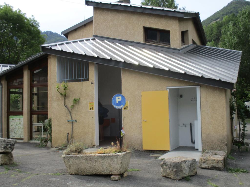 Camping Municipal De Brouillet 48 Img_1512