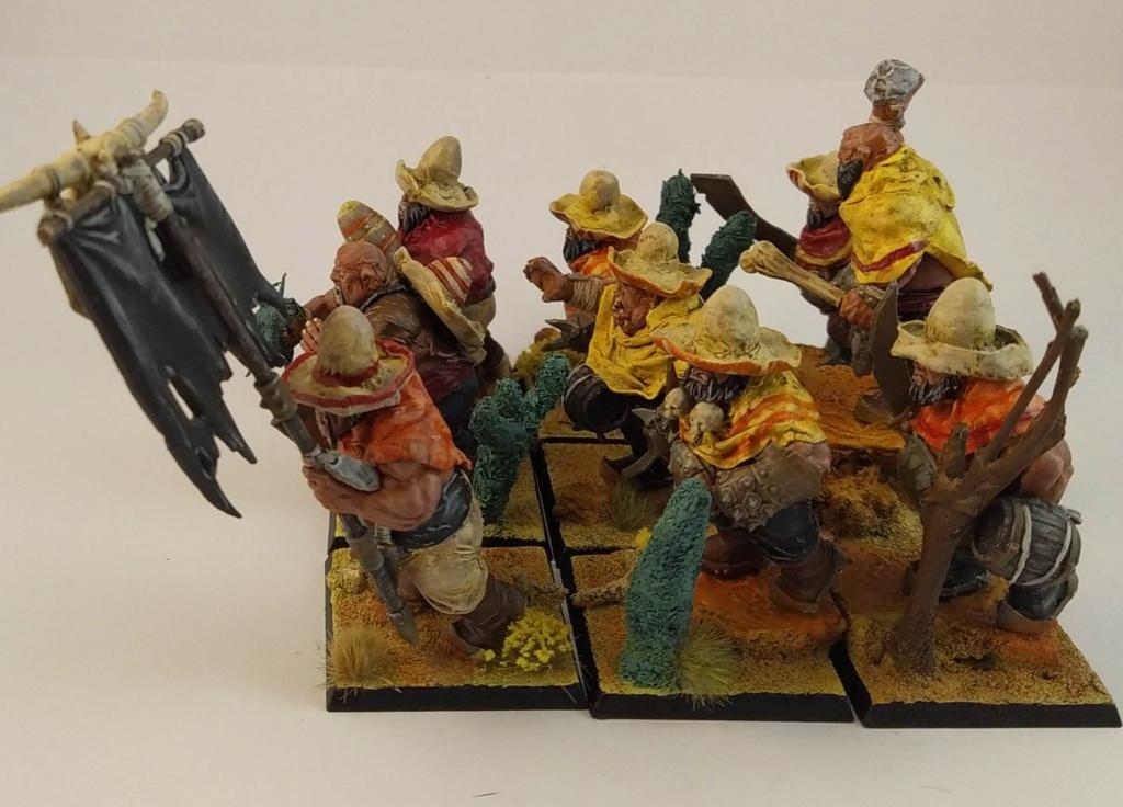 """Les """"T'es qui là?!"""", des ogres mexicains au nom pas définitif Img_2145"""