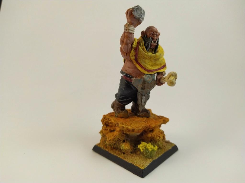 """Les """"T'es qui là?!"""", des ogres mexicains au nom pas définitif Img_2153"""