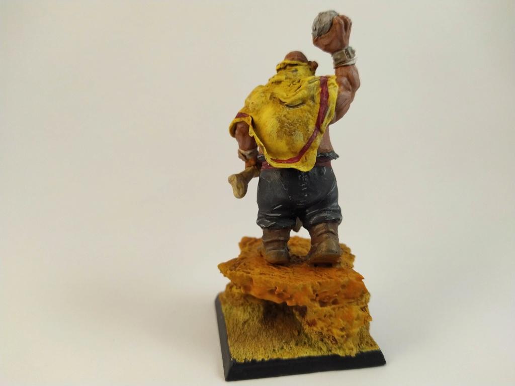 """Les """"T'es qui là?!"""", des ogres mexicains au nom pas définitif Img_2154"""