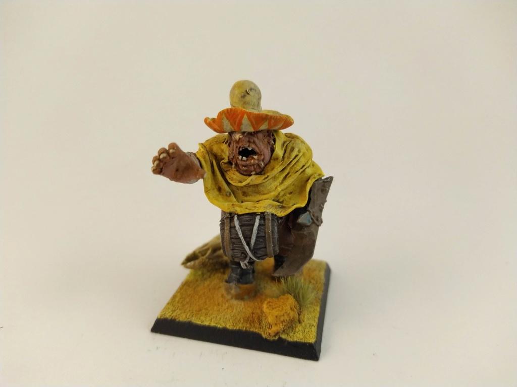 """Les """"T'es qui là?!"""", des ogres mexicains au nom pas définitif Img_2165"""