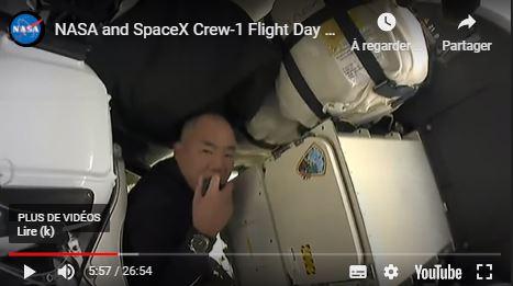 Falcon 9 (Crew Dragon USCV-1) - KSC - 16.11.2020 - Page 10 Dragon10