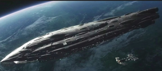 A/2017 U1 (Oumuamua) : un visiteur interstellaire ? - Page 2 Raddus13
