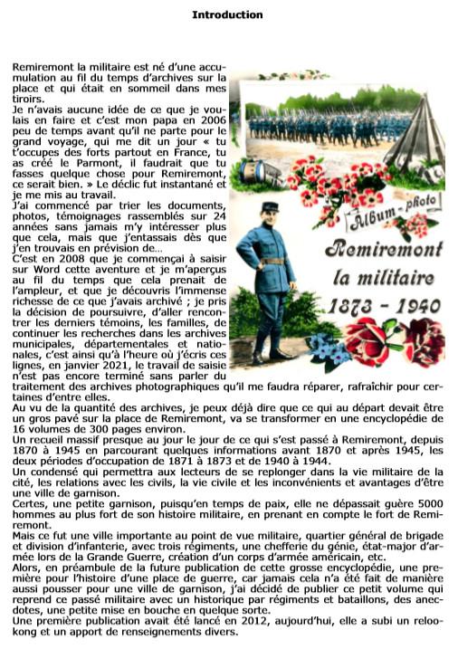 n° 210, Remiremont, place de guerre 2021-010