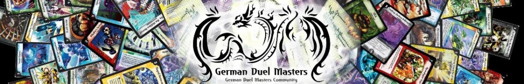 Duel Masters from Germany German10
