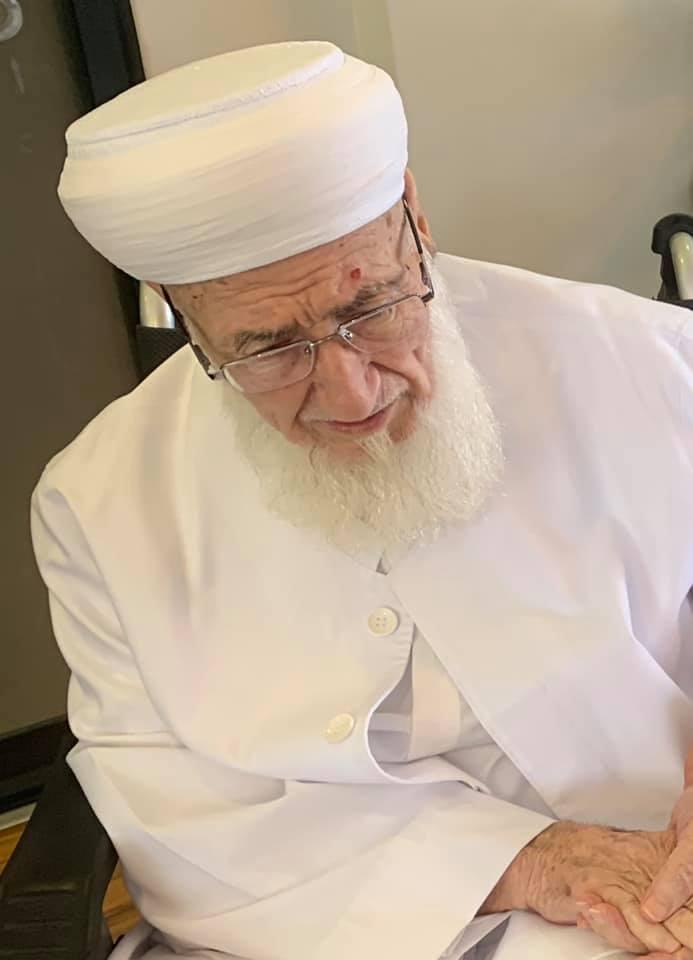 السيرة الذاتية للشيخ محمد علي الصابوني  67898110