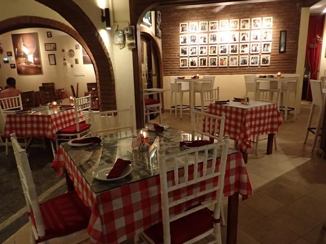 Restaurante Bella Italia - Zona Norte Bella_11
