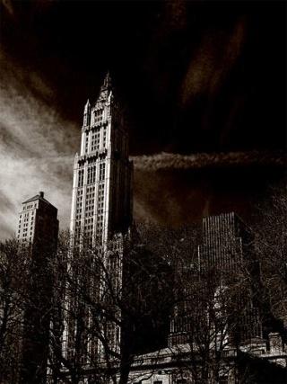 A Torre Malakia - Centro da Cidade Malaki10