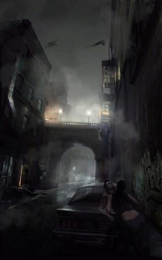 As Ruas da Cidade - Toda a Cidade Street11