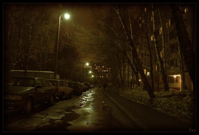 As Ruas da Cidade - Toda a Cidade Street21