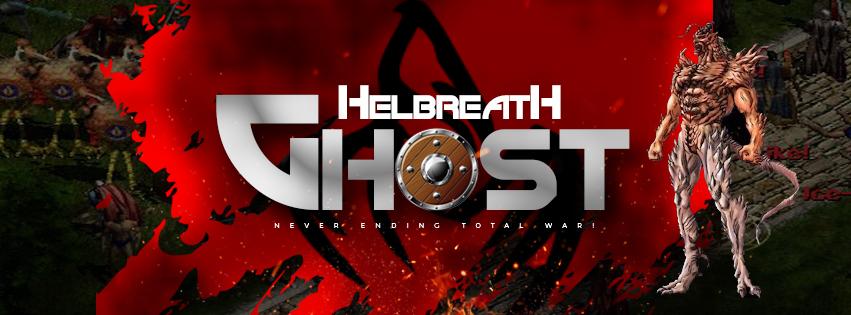 Helbreath Ghost Imagem10