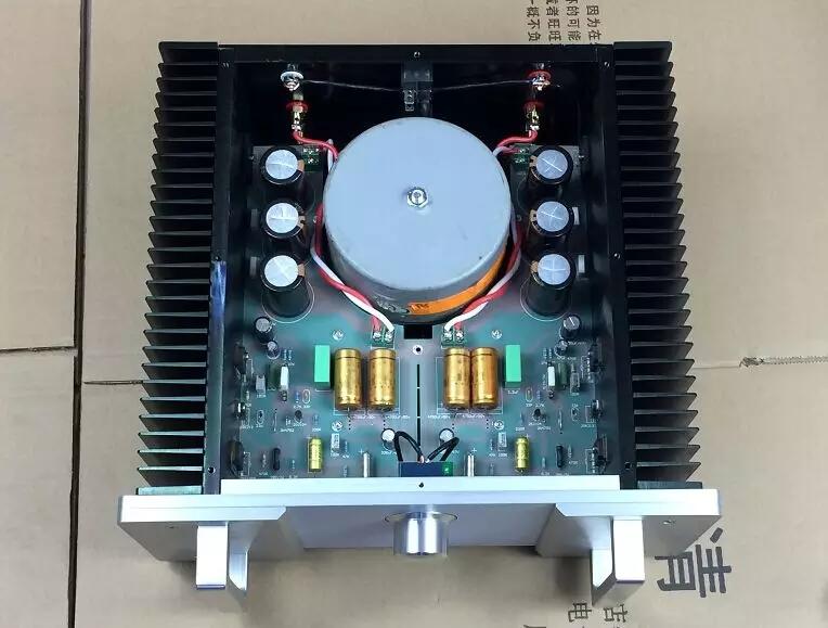 First Watt F5 -1111110