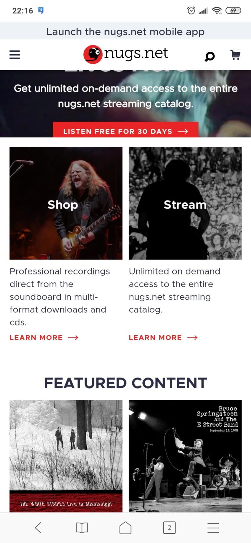 Que comprar para escuchar TIDAL (y otros servicios de música) en condiciones... 20190927