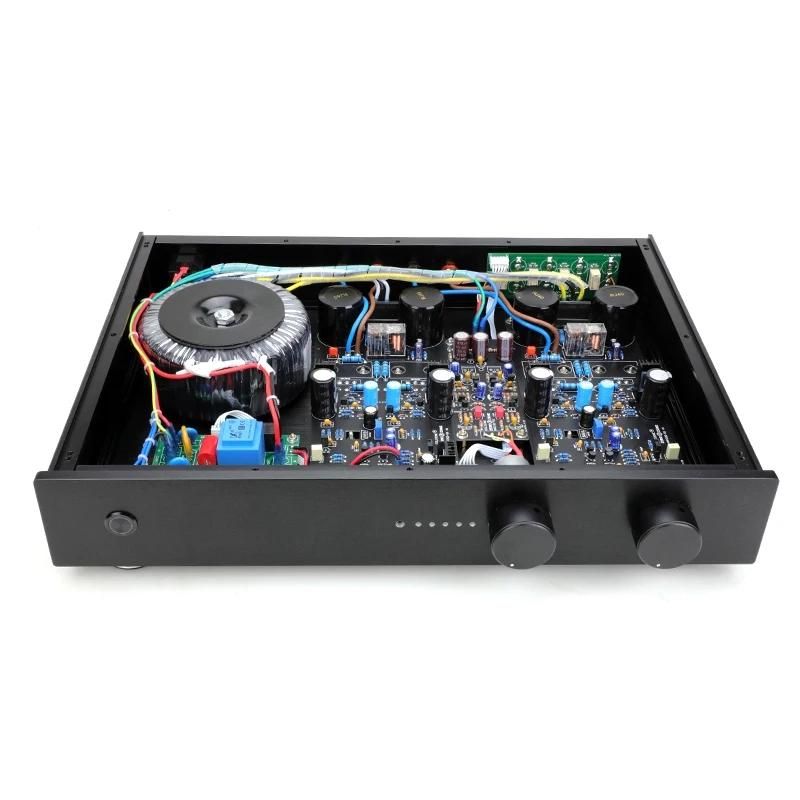 Buscando amplificador con aire cristalino y buena escena 3d 20715910
