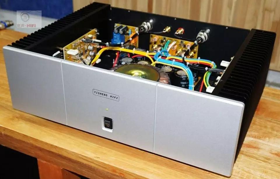 Buscando amplificador con aire cristalino y buena escena 3d 20725710