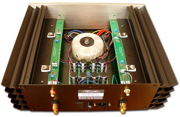 First Watt F5 210
