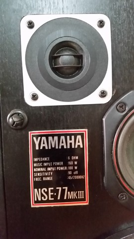 Alguien conoce estos Yamaha  30550710