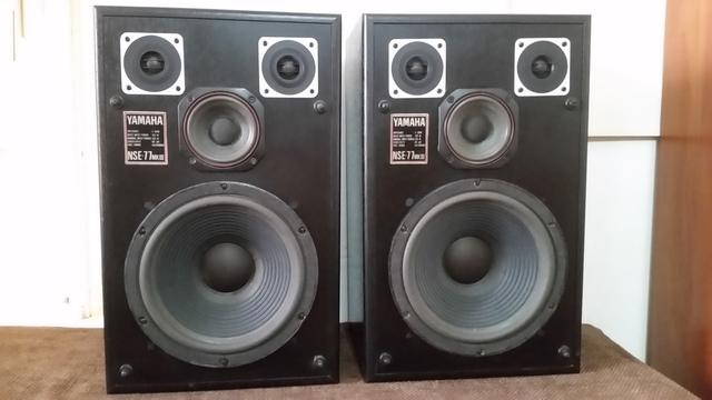 Alguien conoce estos Yamaha  30550711