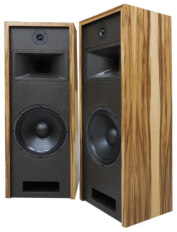 Volti Audio Razz nuevo modelo más económico de la gama  720vol10