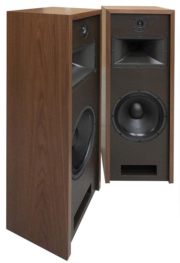 Volti Audio Razz nuevo modelo más económico de la gama  720vol12