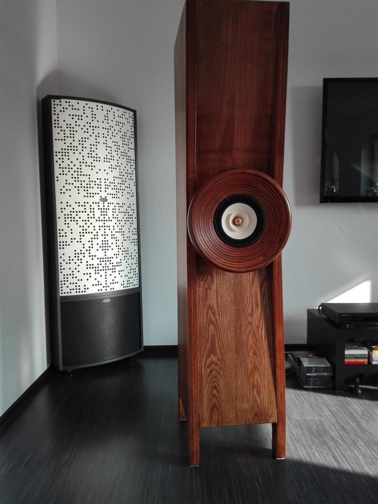 Estos altavoces suenan estupendo B8e96010