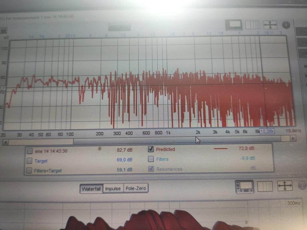 Ecualizando me pierde vida la música  - Página 2 Img_2104