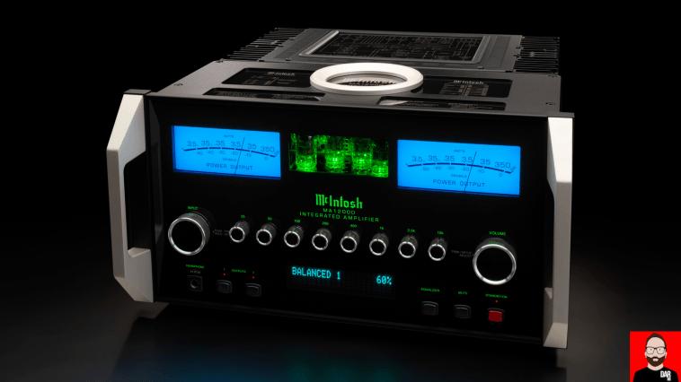 McIntosh anuncia el amplificador integrado MA12000 350wpc Mcinto10