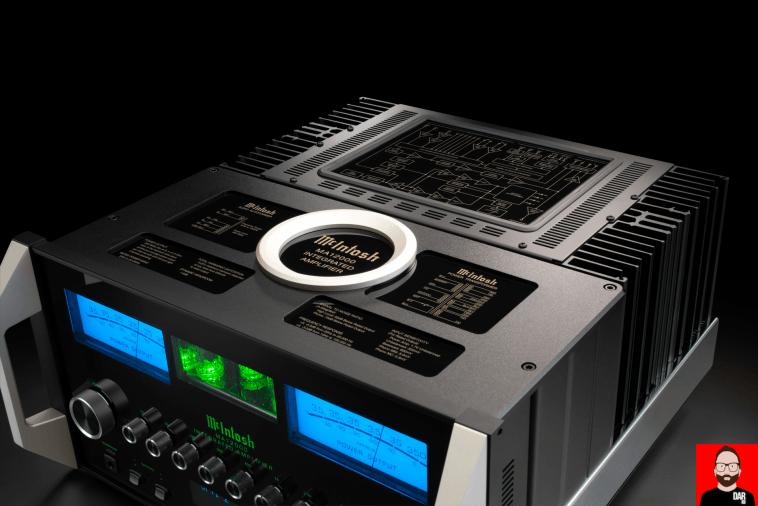 McIntosh anuncia el amplificador integrado MA12000 350wpc Mcinto11
