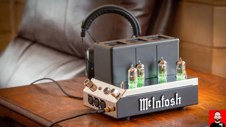 McIntosh MHA 200 ( próximo amplificador de auriculares) Mcinto12