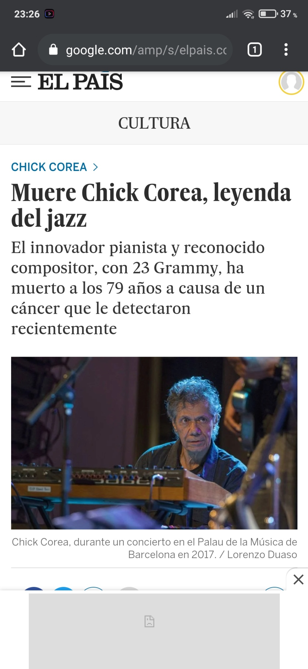 Chick Corea Scree128