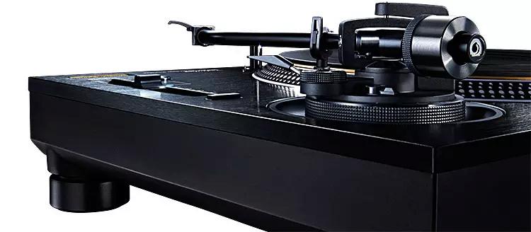 Tocadiscos de accionamiento directo Technics SL-1210GAE Techni10