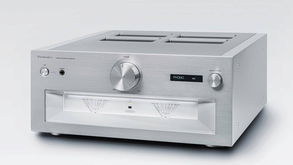 Technics SU-R1000 no se quiere quedar atrás 7500€ Techni14