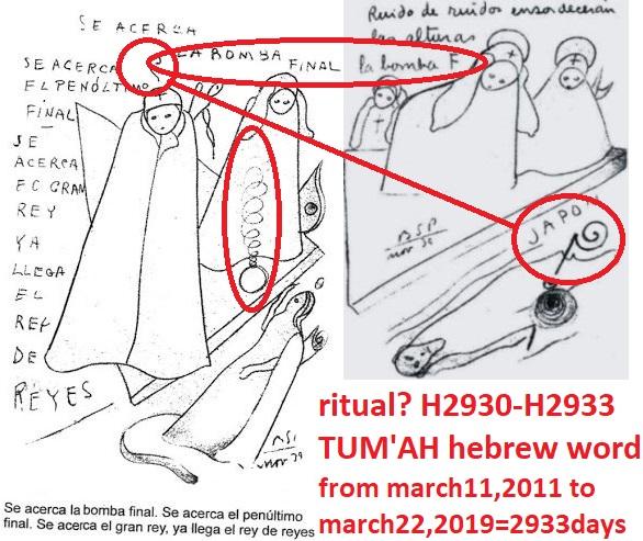 Bomba F vs. cultivo espermático Ritual10