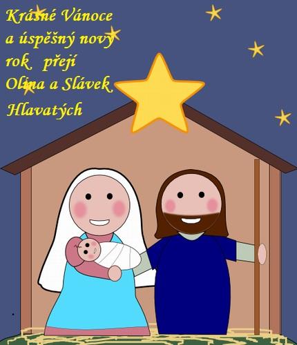 vánoce 2O15 Betlem11