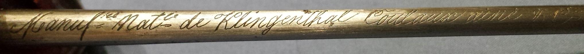 Marine française XIXème / Guerre d'Algérie 312