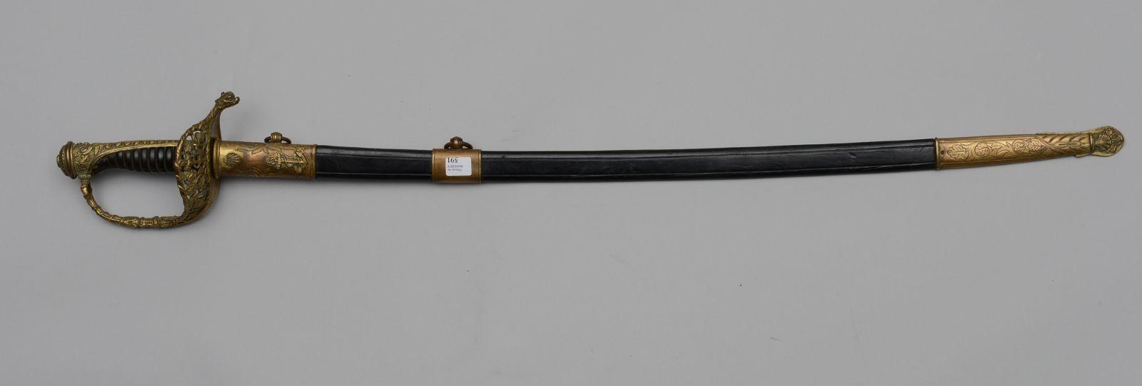 Quelques sabres de marine 59111