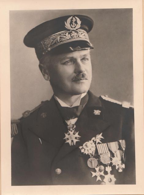 Marine française XIXème / Guerre d'Algérie George10