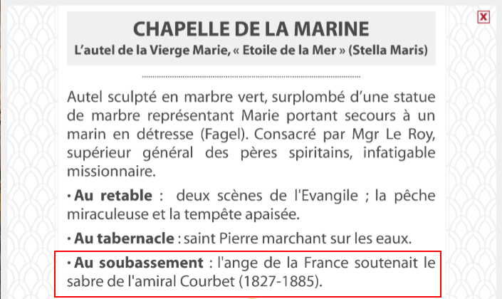 Recherche d'infos: Sabre de l'amiral Courbet Image_19