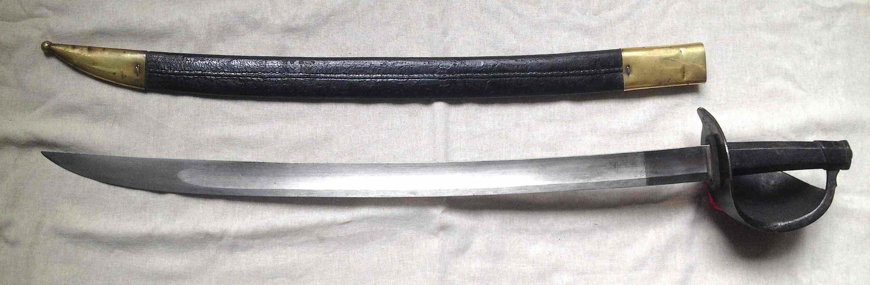 Un connaisseur en épées de Marine ? :) Ytl1s410