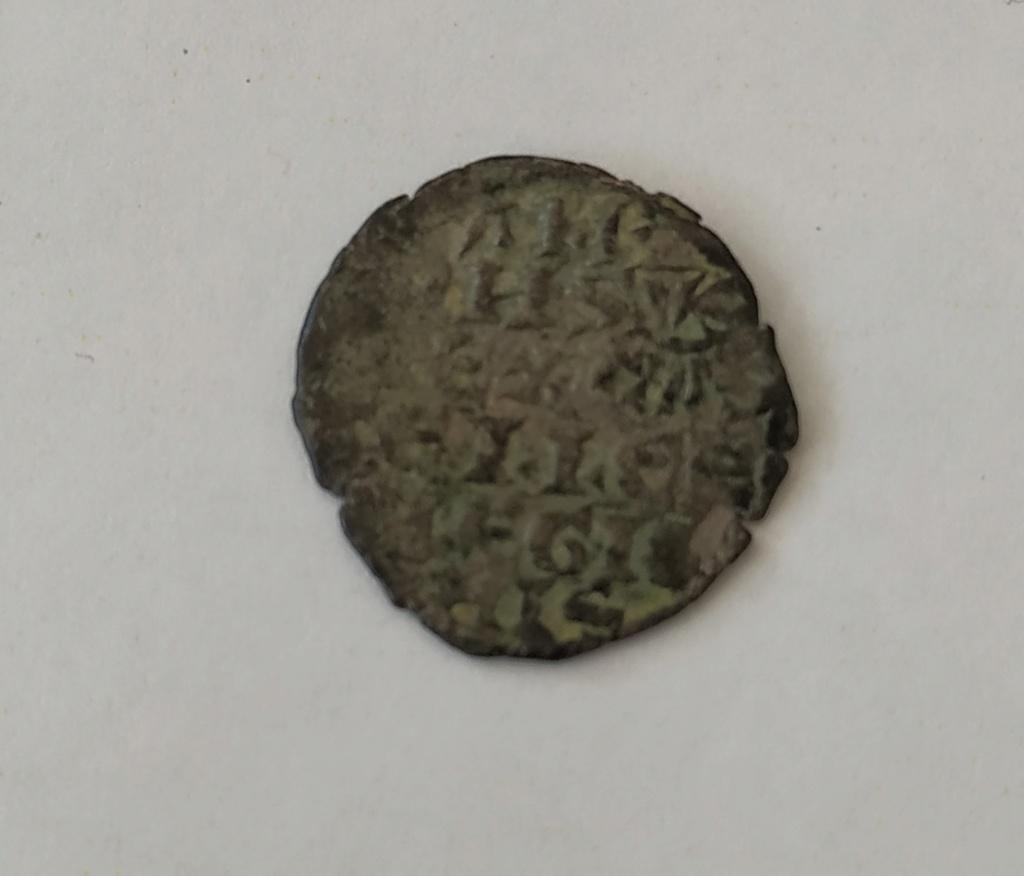 Dinero de Alfonso X de la 1ª guerra de Granada. Marca creciente Img_2015