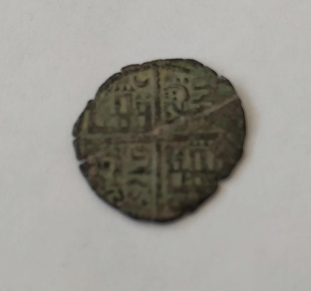 Dinero de Alfonso X de la 1ª guerra de Granada. Marca creciente Img_2016