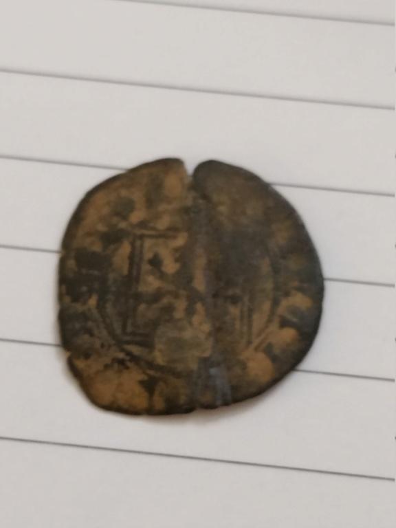 Blanca del ordenamiento de Segovia de 1471 de Enrique IV. Img_2104
