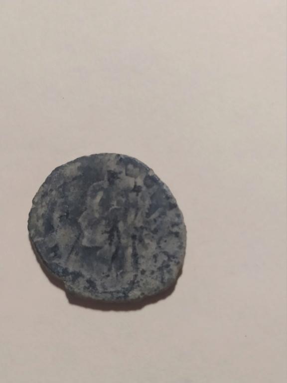 Antoniniano de Claudio II. PROVIDENT AVG. Roma Img_2223