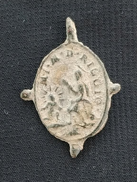 SS. Cristo de Sirolo / Madonna della Ghiara, S. XVII Img_2278