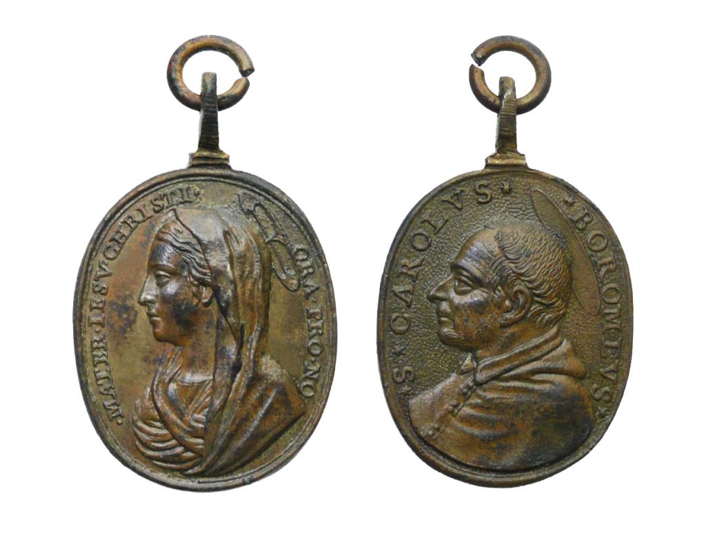 Mater Salvatoris - San Carlos Borromeo, S. XVII (R.M. SXVII-O481) 1a10