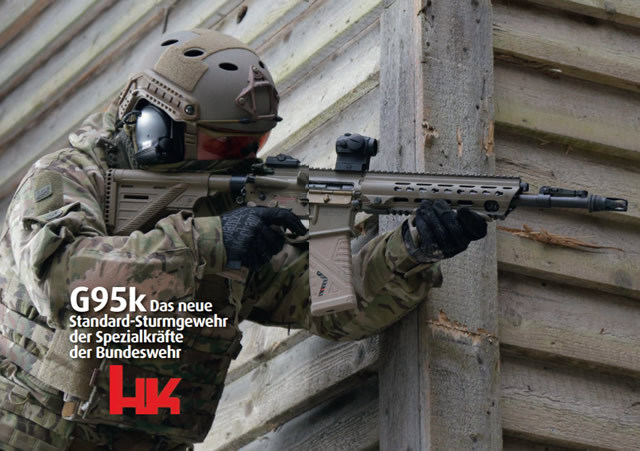 Heckler & Koch Автоматски пушки 416, 417, G28, M27 IAR, G36 - Page 37 Baainb10