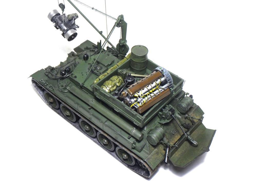 Т-34-Т Dsc03312